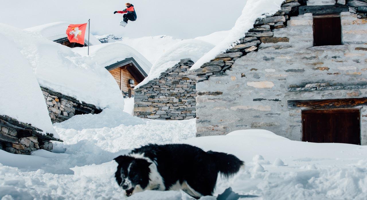 Nils Arvidsson |©Vans/Matt Georges