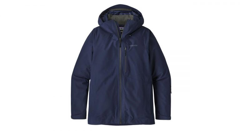 Farbe: Classic Navy | © Patagonia