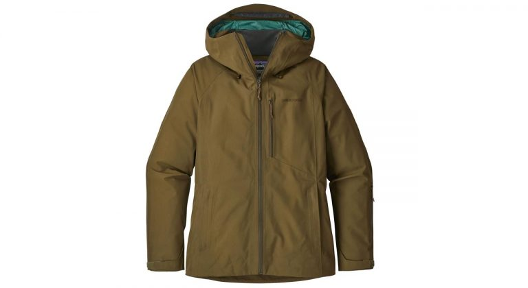 Farbe: Cargo Green | © Patagonia