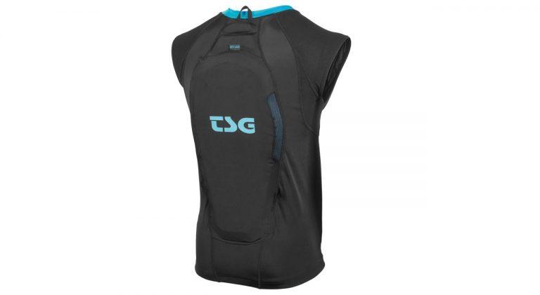 Backbone Vest A |©TSG