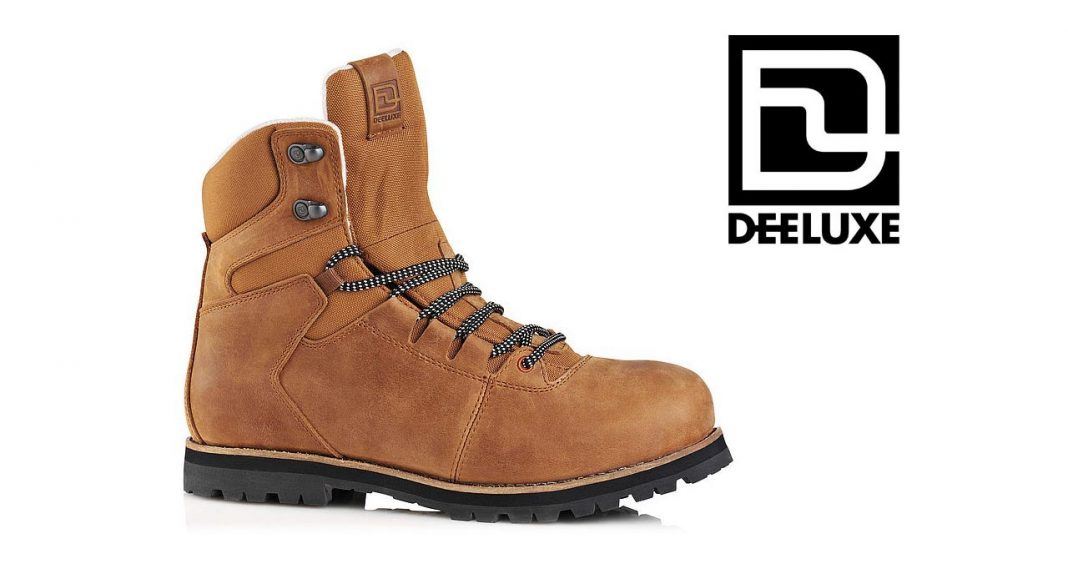 Deeluxe: Prime Boot |©Deeluxe