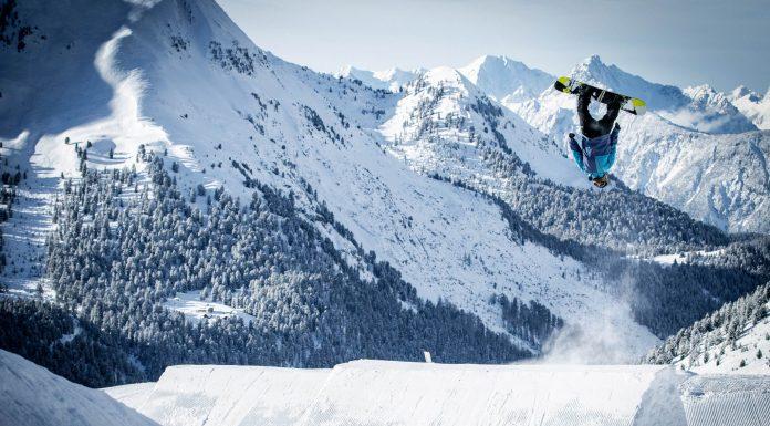 Gewinnspiel: Drei Tage Skifahren im Kühtai inkl. Übernachtung und Ticket |© Innsbruck Tourismus/Moris Lauinger