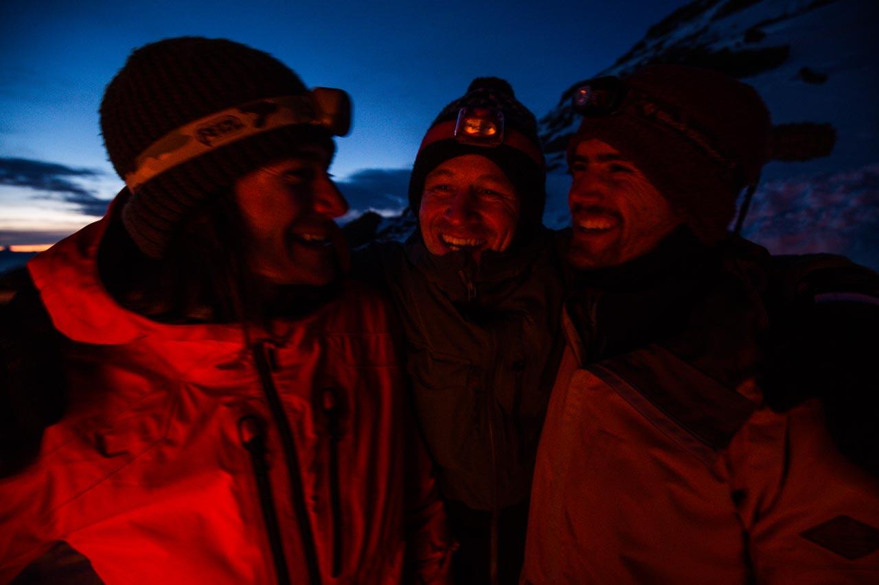 Arthur Longo, Elias Elhardt & Marco Smolla |©Carlos Blanchard