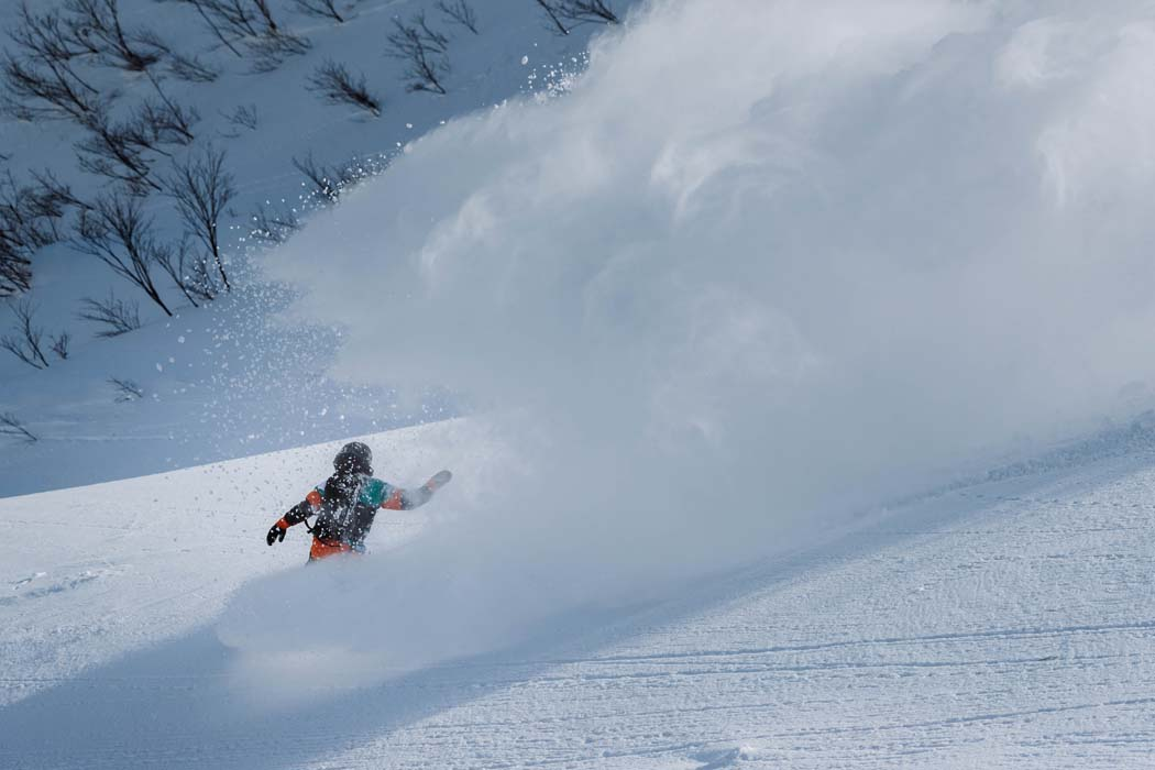 Manuela Mandl | © Freeride World Tour/J. Bernard