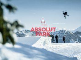 Absolut Park - Hot Spots der Alpen
