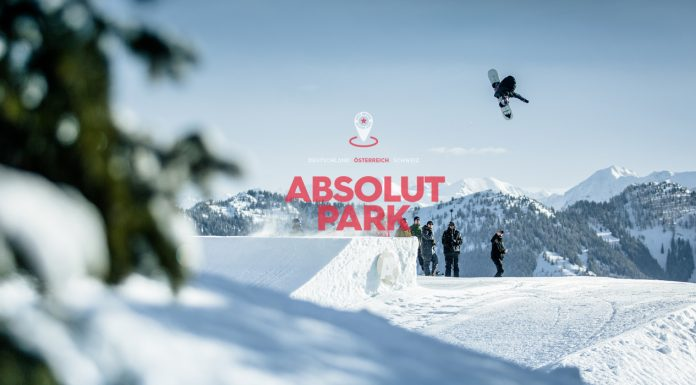 Absolut Park - Hot Spots der Alpen