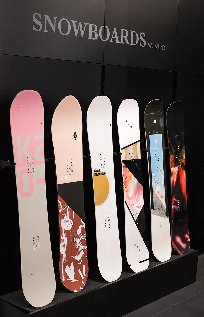 K2 Snowboards 2019/20