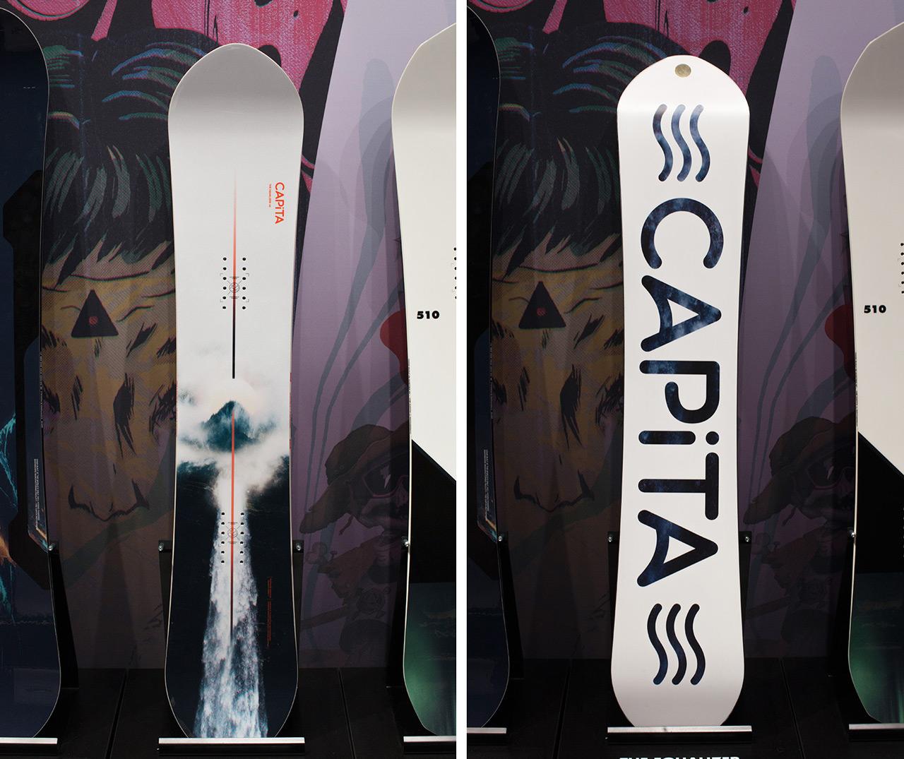 Capita The Equalizer by Jess Kimura 2019/20