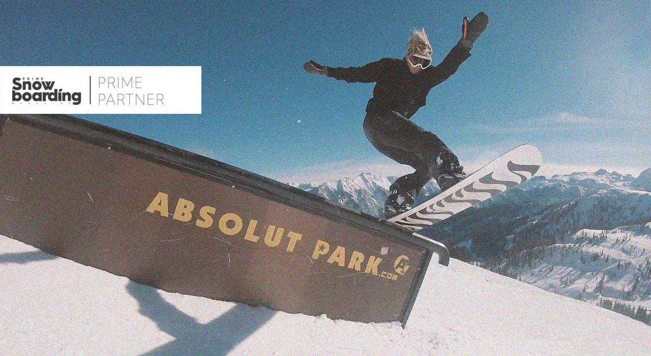 Cash 4 Tricks @ Absolut Park Flachauwinkl