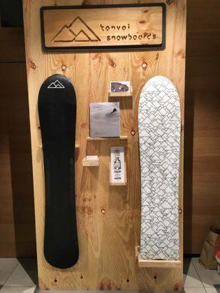 Konvoi Snowboards