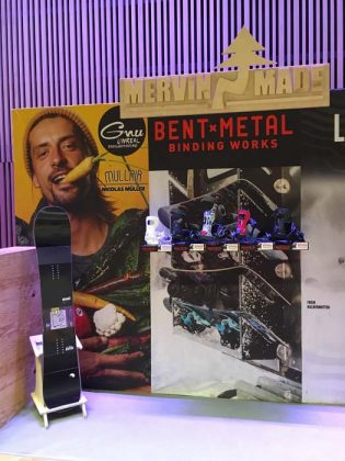 Gnu & Bent Metal
