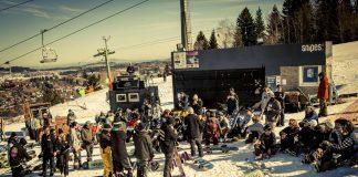 Die Events in Nesselwang haben immer eine Menge Leute angezogen und waren ein wichtiger Treffpunkt für die Szene |©Red Bull Content Pool/Lorenz Holder