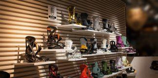 Snowboard Bindung Kaufberatung