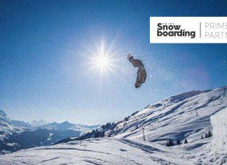 Prime Partner: Grindelwald-First –Surf Days Review