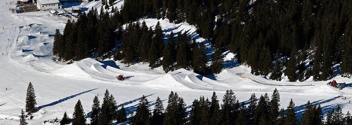 Skigebiete Öffnungszeiten