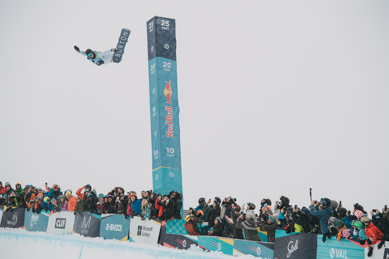 16471e086457c6 Burton US Open 2019 - Die Highlights