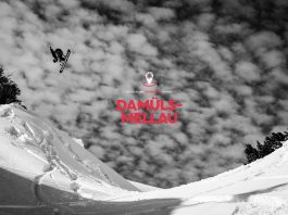 Skigebiet Damüls - Die Hot Spots der Alpen