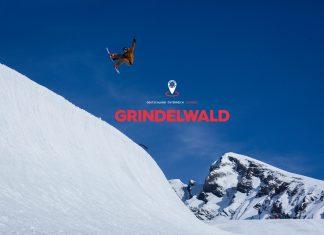 HOT SPOTS: Grindelwald