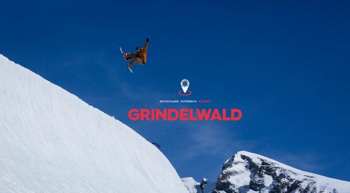 Gian Simmen |©Grindelwald/Zak Kennedy