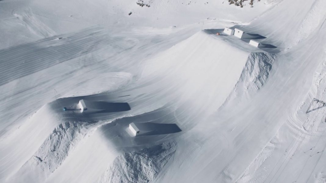 Stubaier Gletscher schließt