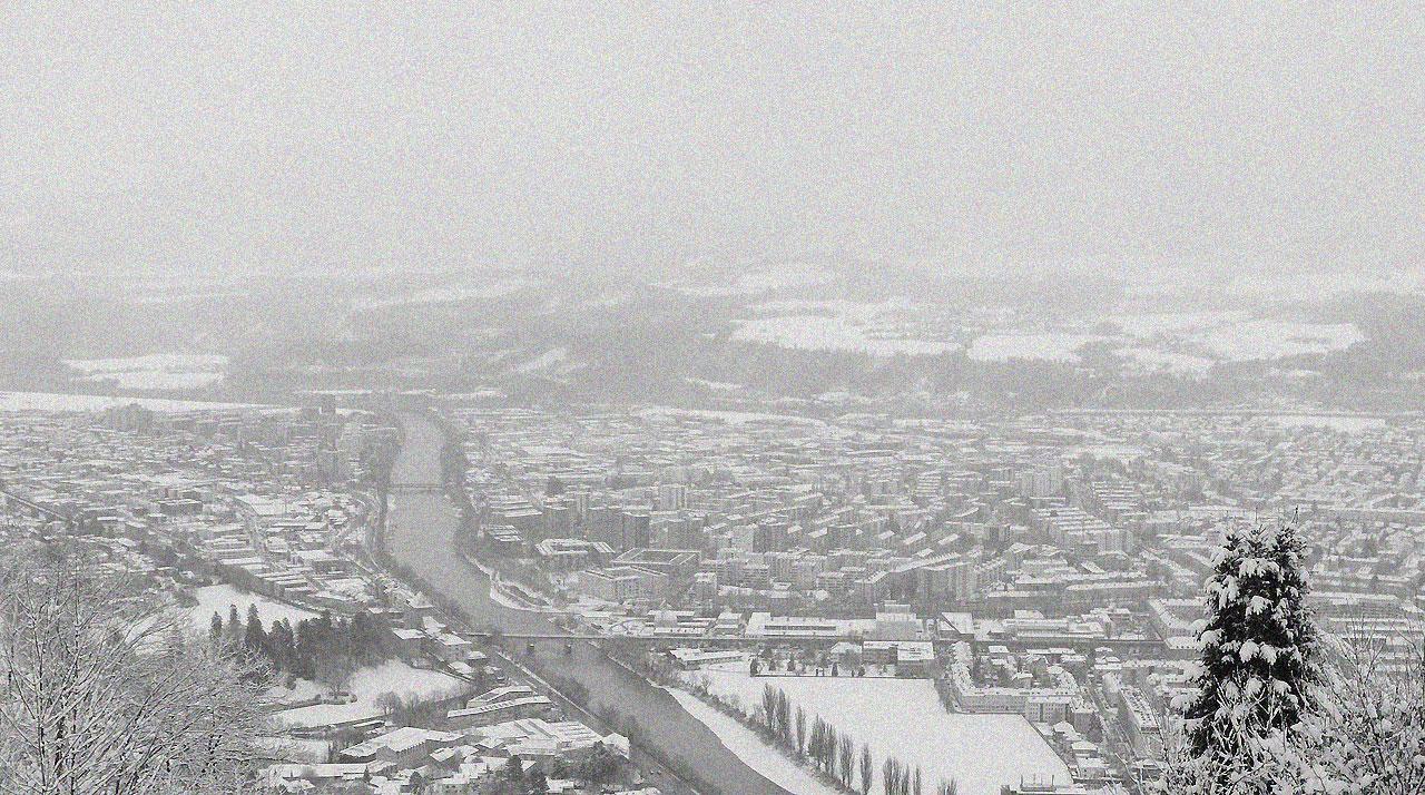 Innsbruck ist mehr als nur der Wohnort der meisten Fanatic-Fahrer