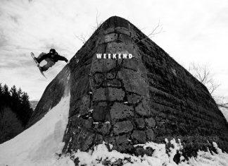 WEEKEND by Fanatic Snowboards – Localism im Guten