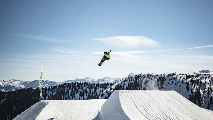 Severin Willmann, Frontside 360° |©Nitro/Philip Marquart