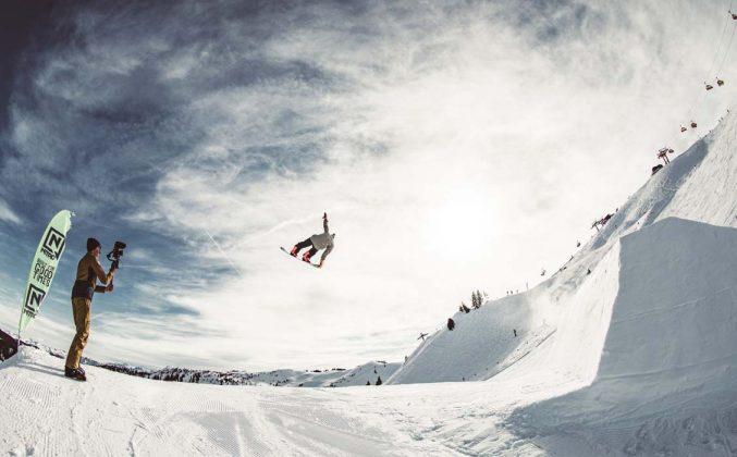 Laurenz Haunschmidt, Tail Grab |©Nitro/Philip Marquart