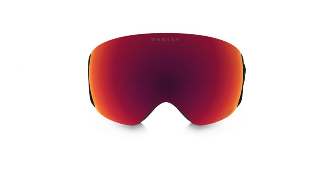 Prizm Torch | © Oakley