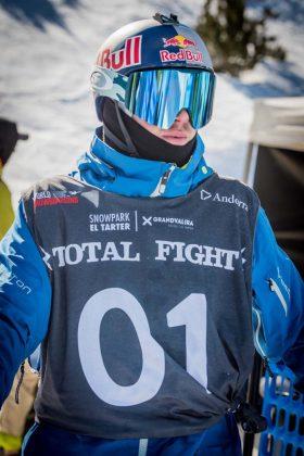 Mark McMorris |©Total Fight