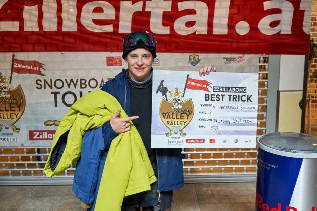 Best Trick: Nico Winkler |©Matt McHattie