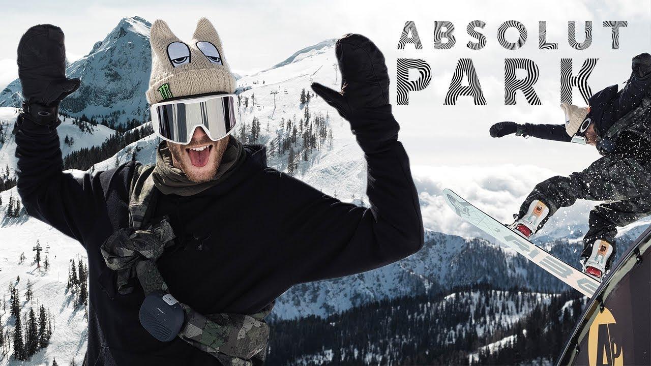 Spring Battle 2020 @ Absolut Park Flachauwinkl | Flachau | Salzburg | Österreich