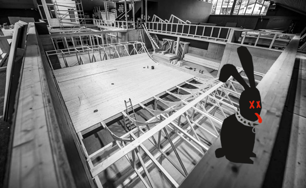 Die Freestyle Academy LAAX bekommt ein Upgrade