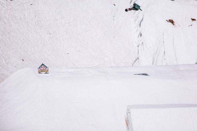Nik Baden |©Peter Morning/Red Bull Content Pool