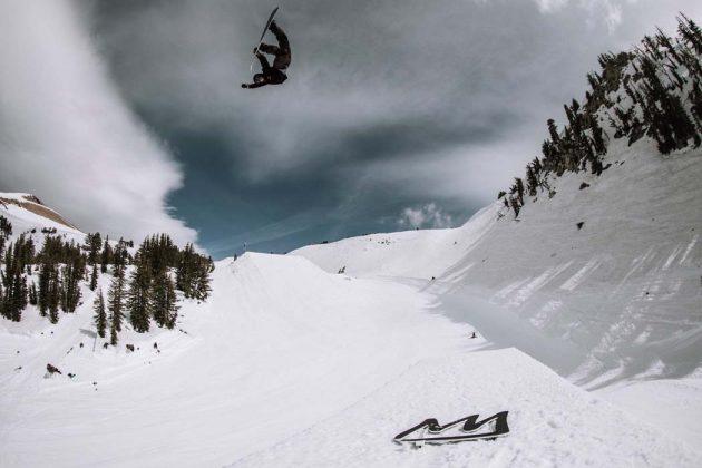 Gabe Ferguson |©Peter Morning/Red Bull Content Pool