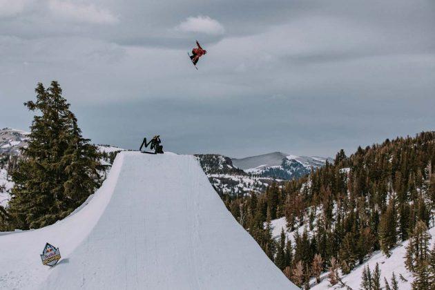 Judd Henkes |©Peter Morning/Red Bull Content Pool