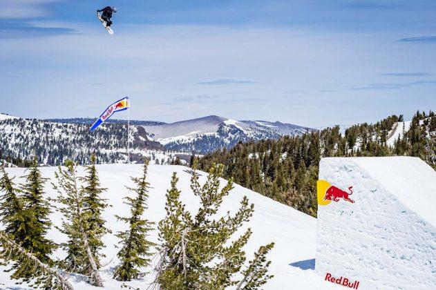 Luke Winkelmann |©Tom Monterosso/Red Bull Content Pool