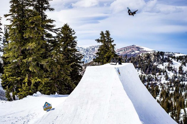 Ben Ferguson |©Tom Monterosso/Red Bull Content Pool