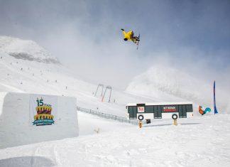 Hotzone.tv Park Opening Hintertux 2019 - Nachbericht - Rider: Werni Stock - Foto: Mon Epic