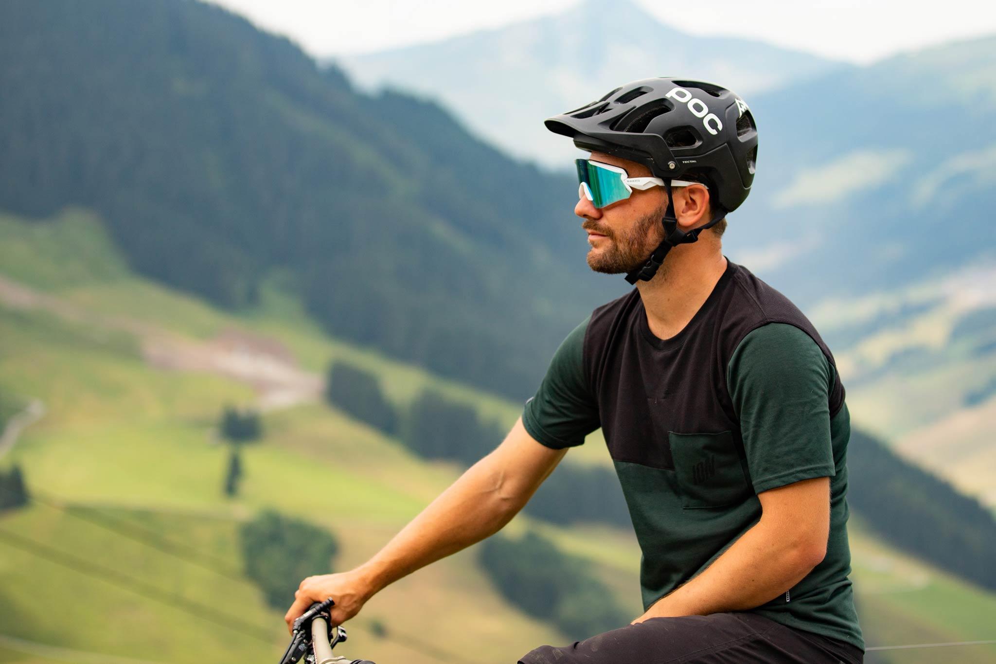 """NAKED Optics startet neues Kickstarter Projekt: """"Eine Brille für alle Sportarten"""""""