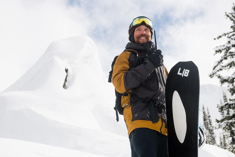 Die Top Snowboards der Saison LibTech