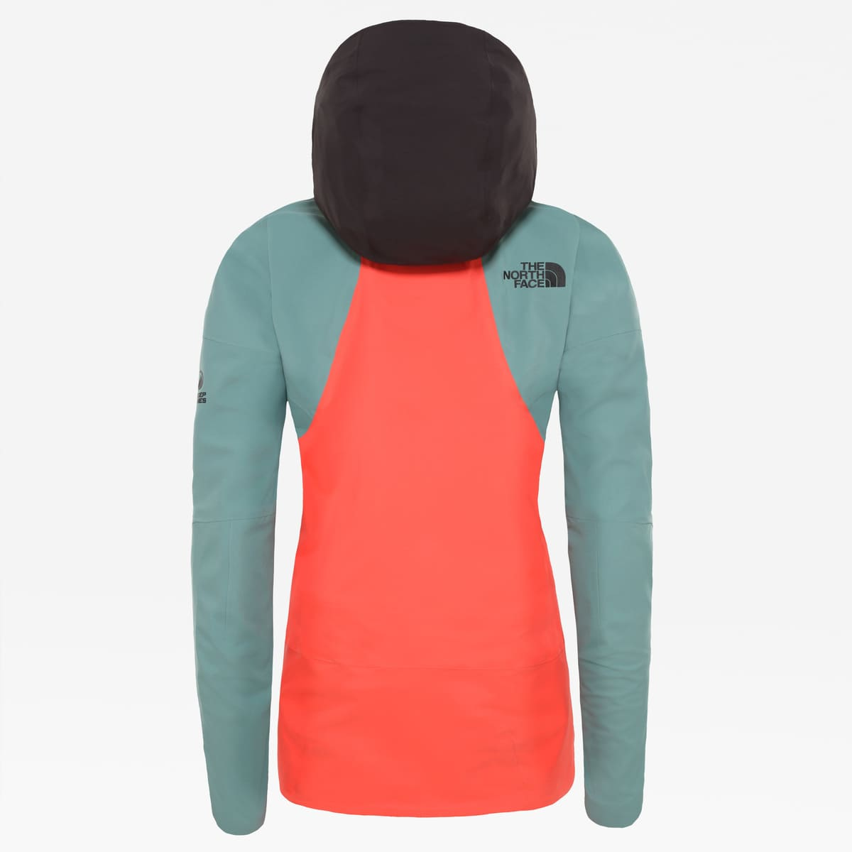 A-CAD Jacke Women - Back | The North Face Futurelight