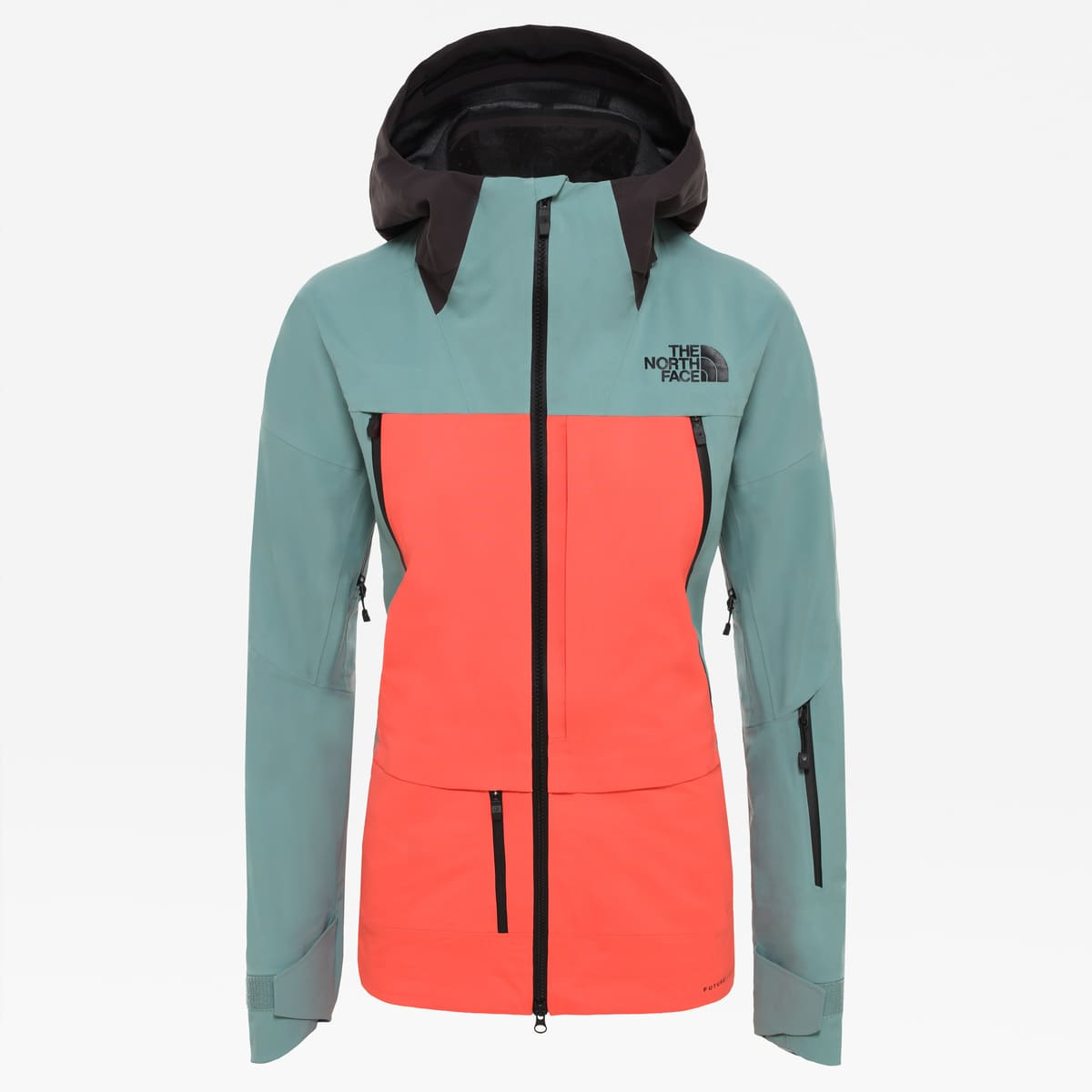 A-CAD Jacke Women - Front | The North Face Futurelight