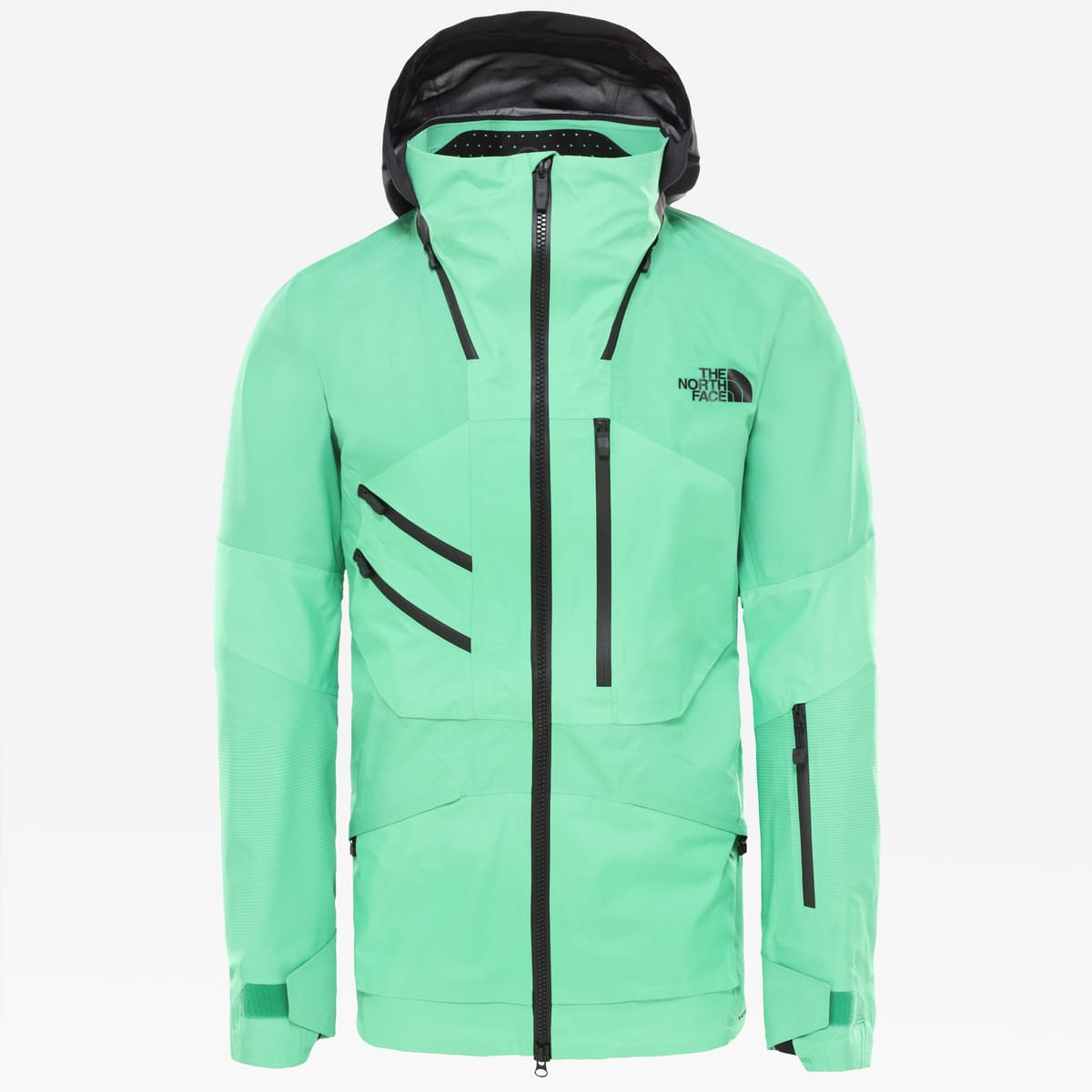Brigandine Jacket Men | The North Face Futurelight