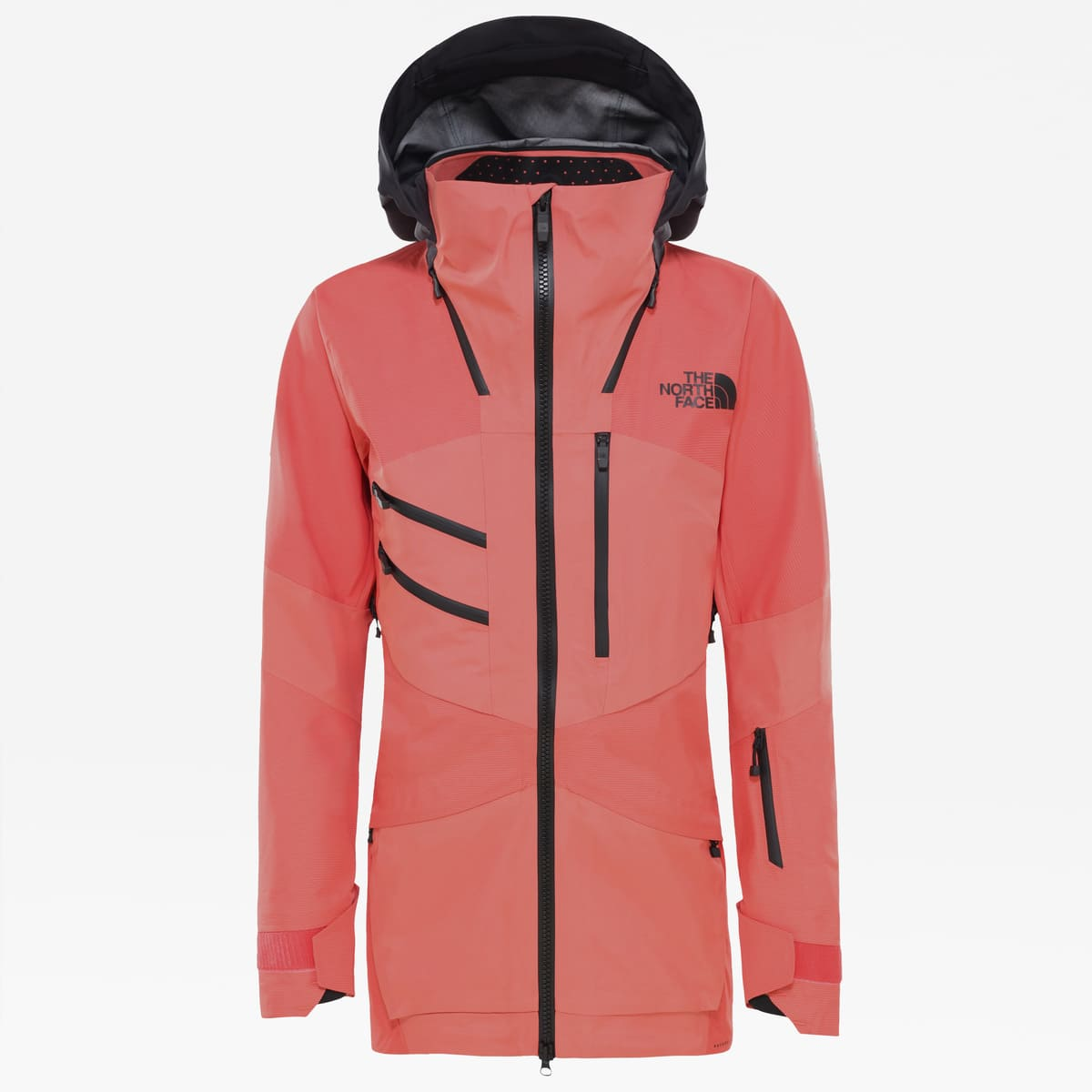 Brigandine Jacket Women | The North Face Futurelight