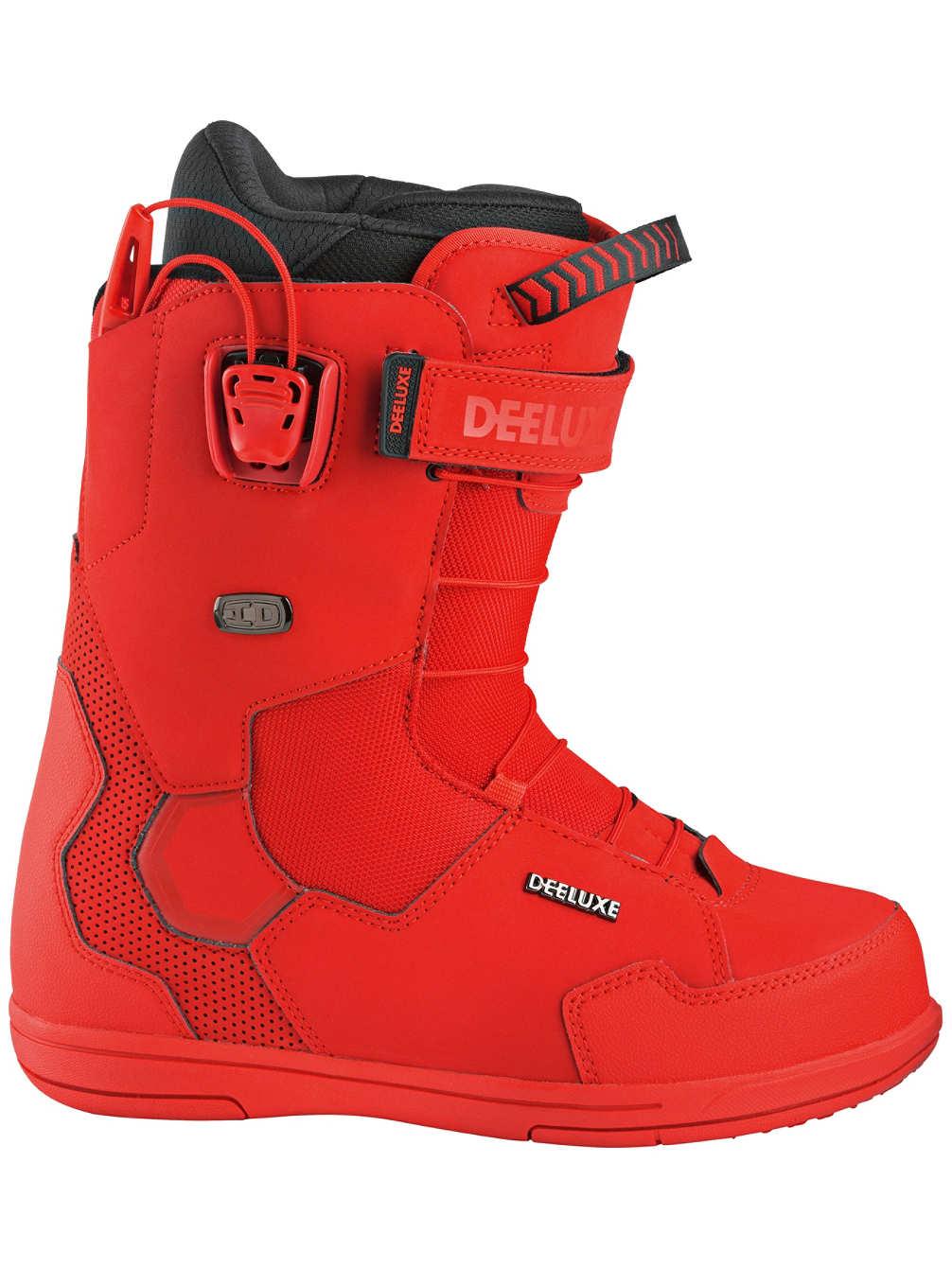 ID PF 2020 Snowboardboots Bloodline