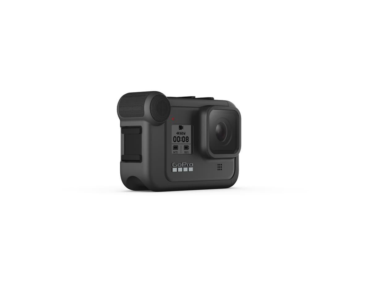 HERO 8 Black Media Mod