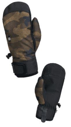 686 Outerwear 2019/2020 | Highlights Mountain Mitt-Gloves
