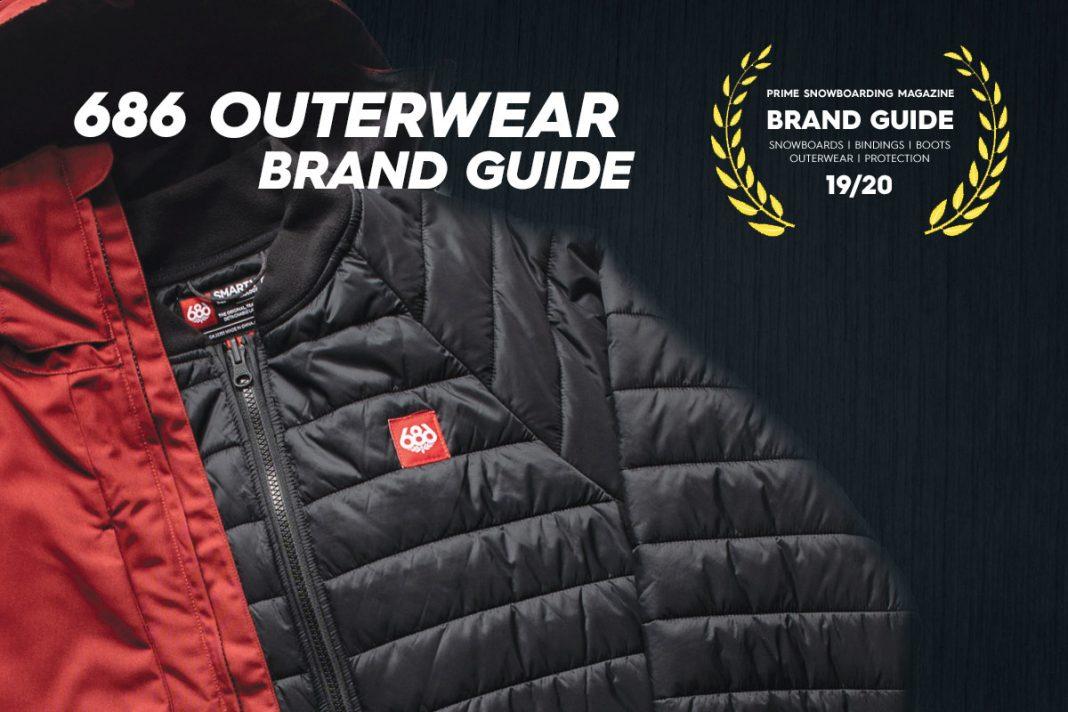 686 Outerwear 2019/2020
