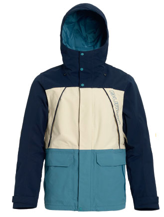 Breach Jacket | Burton Snowboards 2019/2020